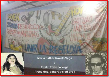 Ravelo Vega - Casa de la Memoria
