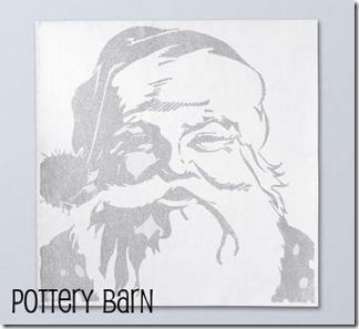 PB Santa