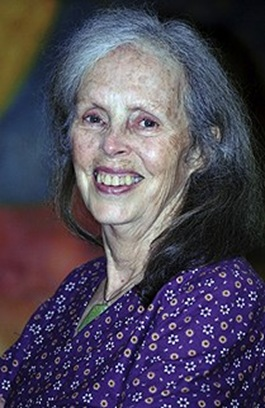 ina may gaskin foto Scanpix