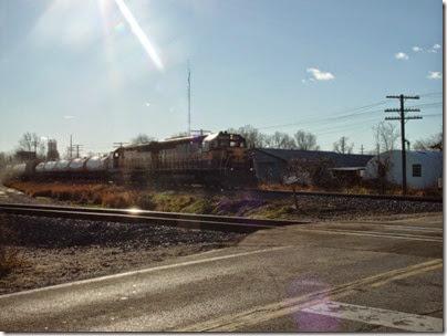 065 Duplainville - Train