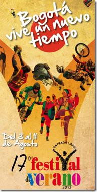 Festival de Verano 2013