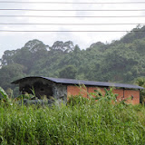 Photo 10: Various types of farm houses. The entrance of this farm house resembles a cave. In Asa Jaya.