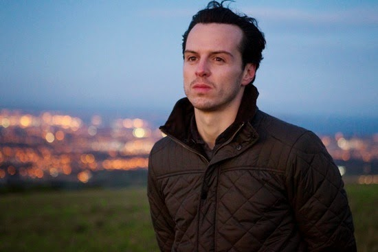 Andrew Scott in Stag