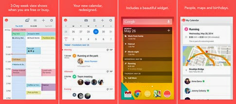 Descargar Sunrise para Android