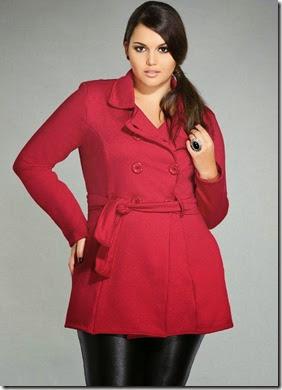 casacos-vermelho
