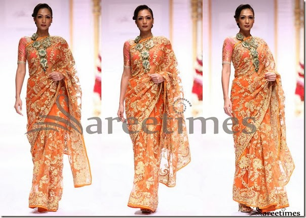 Pallavi_Jaikishan_Embellished_Net_Saree