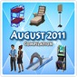 Compilao Agosto 2011