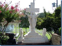 8209 Graceland, Memphis, Tennessee - Meditation Garden