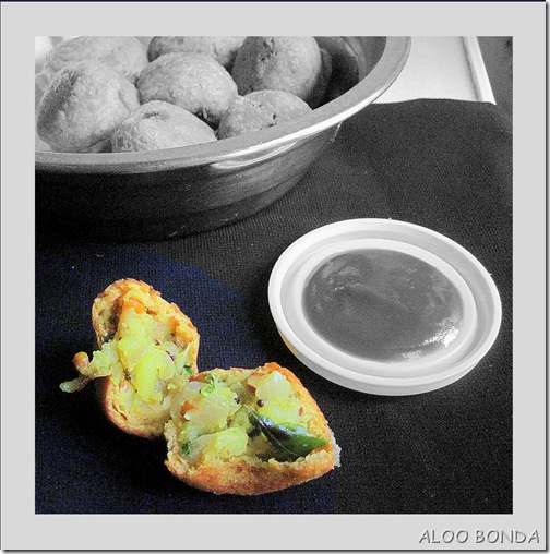 aloo bonda 1