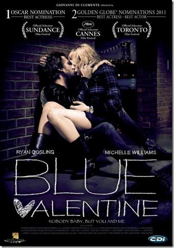 Blue valentine - Tutorial per farsi del male