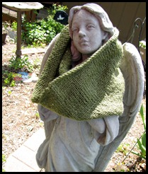 Green Cowl 006