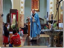 Festa em louvor a Nossa Senhora da Abadia de Água Suja – 15 de agosto de 2014 em Romaria.010
