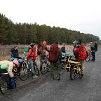 Встреча двух велоуфимских групп