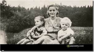 Ancestry.com Mothers Day video