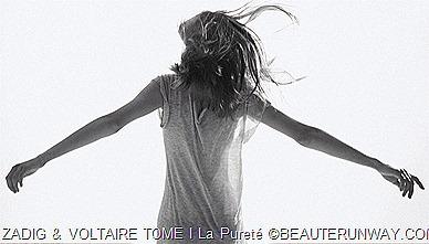 Zadig and Voltaire TOME I La Pureté