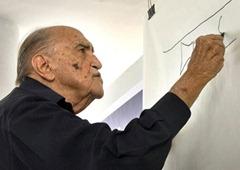 frase - 10 - Oscar Niemeyer