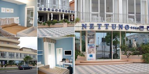 Visualizza Hotel Nettuno Cesenatico