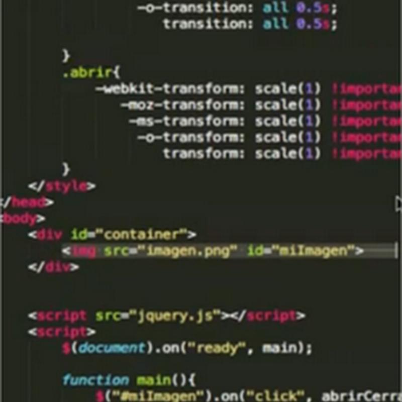 Cómo usar la función toggleClass() en jQuery