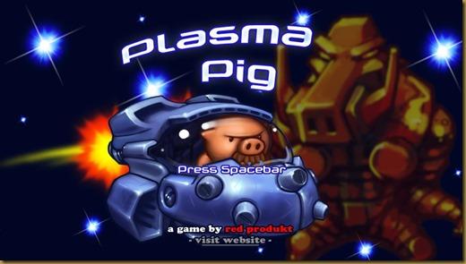 PlasmaPig