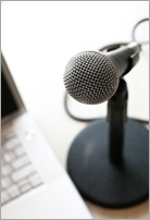 Podcasting- iStock_000000713908XSmall