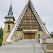 Kościół w Nawojowej Górze