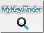 MyKeyFinder trova la chiave di licenza di tanti software installati nel PC Windows