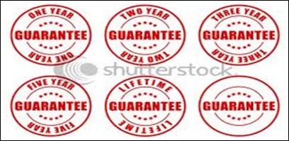 multiple guarantees