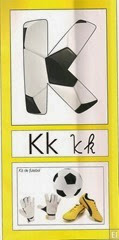Alfabeto da Copa do Mundo - K