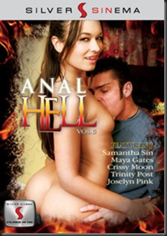 Watch Anal Hell 5 Online