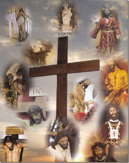 Cartel Via Crucis