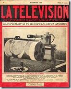 magazine 1928