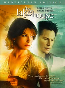 The Lake House Movie