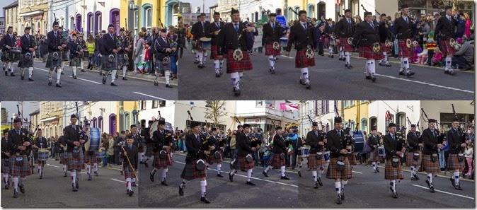 07.Bandas de Gaiteros en Sligo