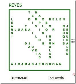 sopa de letras religion 1solucion 1