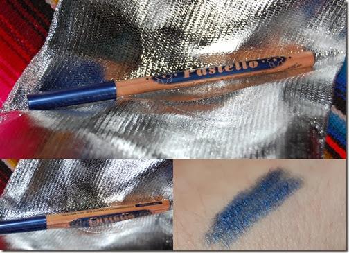 Immagine Neve Cosmetics, Pastello Occhi Zaffiro/Indigo