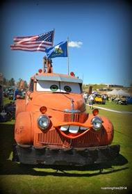 Tow-Mater