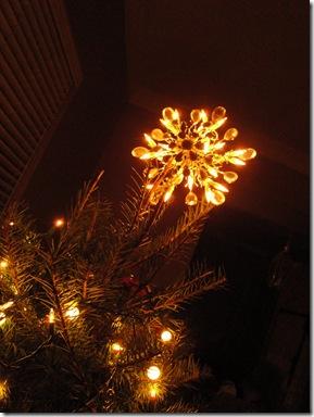 25.  Tree Star