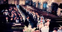 #066a.20 BTS Wyman, Ferrer, Curtis, Sullivan & Others - Wedding Scene