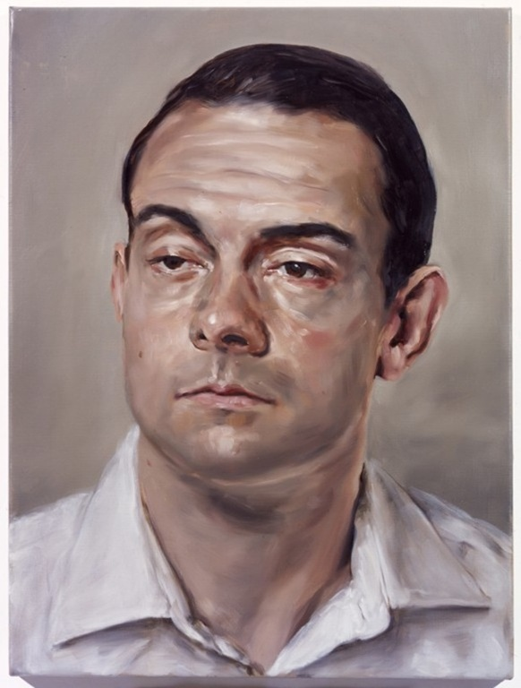 Michaël Borremans 8