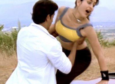 Kareena Kapoor Boobs Press