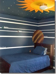 Connors space room