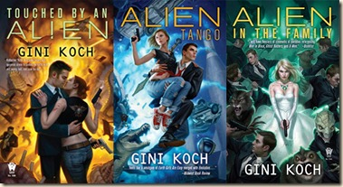 Koch-AlienSeries