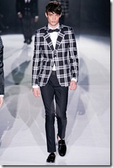 Gucci Menswear Spring Summer 2012 Collection Photo 36