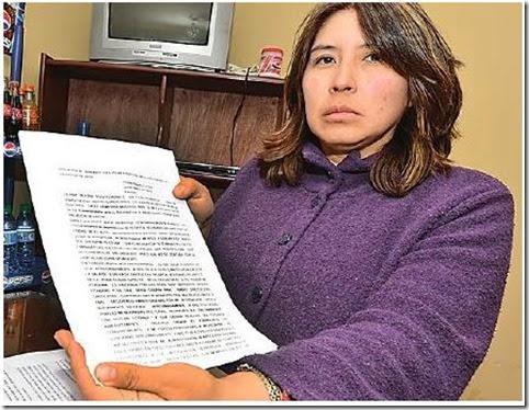 Negligencia médica en El Alto