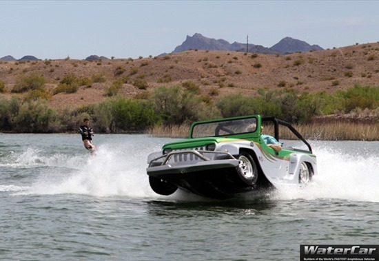 WaterCar 05