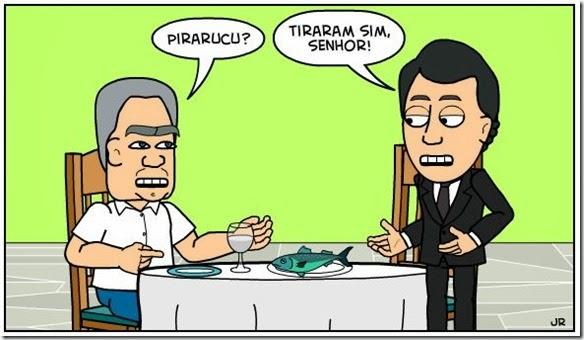 Edison - 0534 - Pirarucu