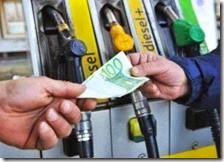 Aumento imposte sui carburanti dal 2015