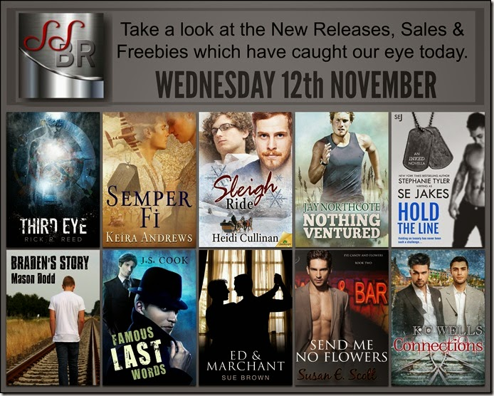 Wednesday 12th November