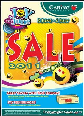 Caring-Pharmacy-sale-2011-EverydayOnSales-Warehouse-Sale-Promotion-Deal-Discount