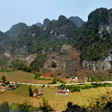 Yen Thinh Valley